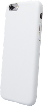 iZound Pleather Case iPhone 6/6S White