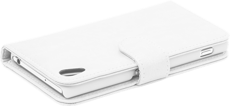 iZound Wallet Case Sony Xperia Z2 White