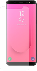 iZound Screen Protector Samsung Galaxy J8 (2018)