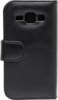 iZound Wallet Case Samsung Galaxy J1 Black