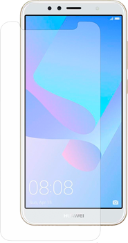 iZound Screen Protector Huawei Y6 (2018)