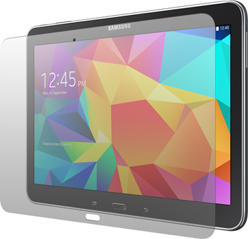iZound Screen Protector Galaxy Tab 4 10.1