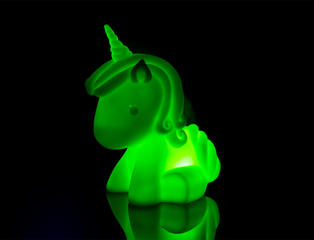 Unicorn Ambient Light