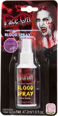 Teaterblod Spray 47ml