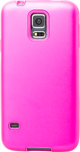 iZound Alu-Case Duo Samsung Galaxy S5 Pink