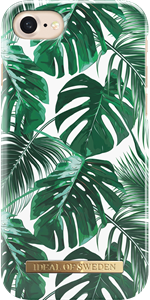 iDeal of Sweden Fashion Case iPhone 6/6S/7/8 Monstera Jungle