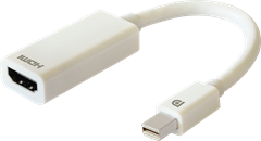 ZAP Mini DisplayPort-HDMI 4K