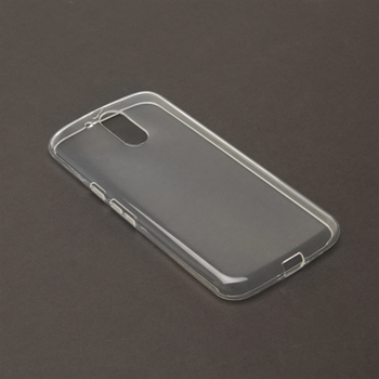 iZound TPU Case Lenovo Moto G4/G4 Plus Transparent