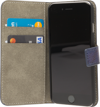 iZound Flag Wallet Sverige iPhone 6/6S
