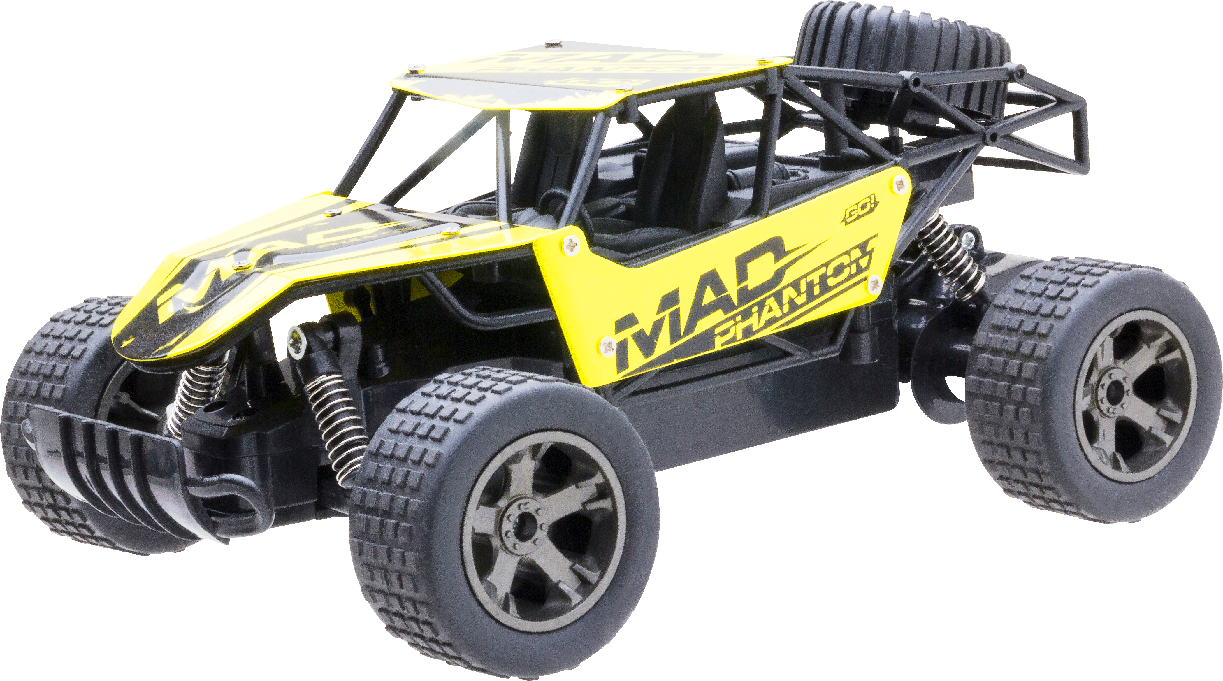 Läs mer om Gear2Play 1:18 Metal Wartrack RC Car