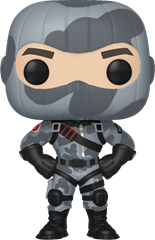 Funko POP Fortnite - Havoc