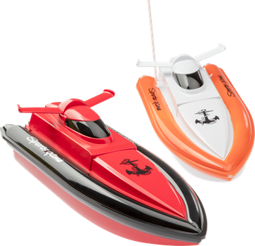 SpeedDevil Aqua Racer