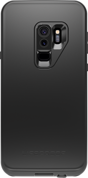 LifeProof FRE Samsung Galaxy S9 Plus Black