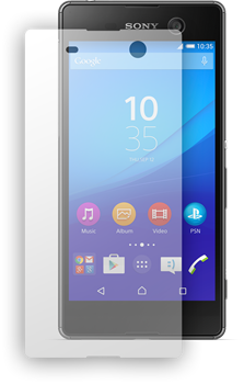 iZound Screen Protector Sony Xperia M5