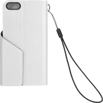 Xqisit Folio Case Tijuana iPhone 6 Plus White
