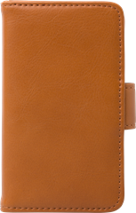 iZound Leather Wallet Case iPhone 4/4S Brown