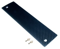 280mm short carbon keel with bolts 881152
