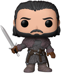 Funko POP GOT - Jon Snow