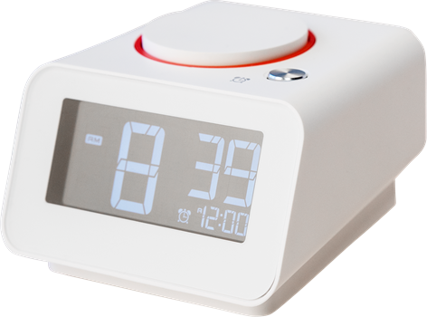 Alarm Clock Homtime C1 Mini