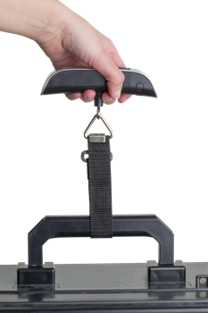 Journey Digital Luggage Scale V2