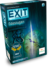 Exit: The Game Ödestuga