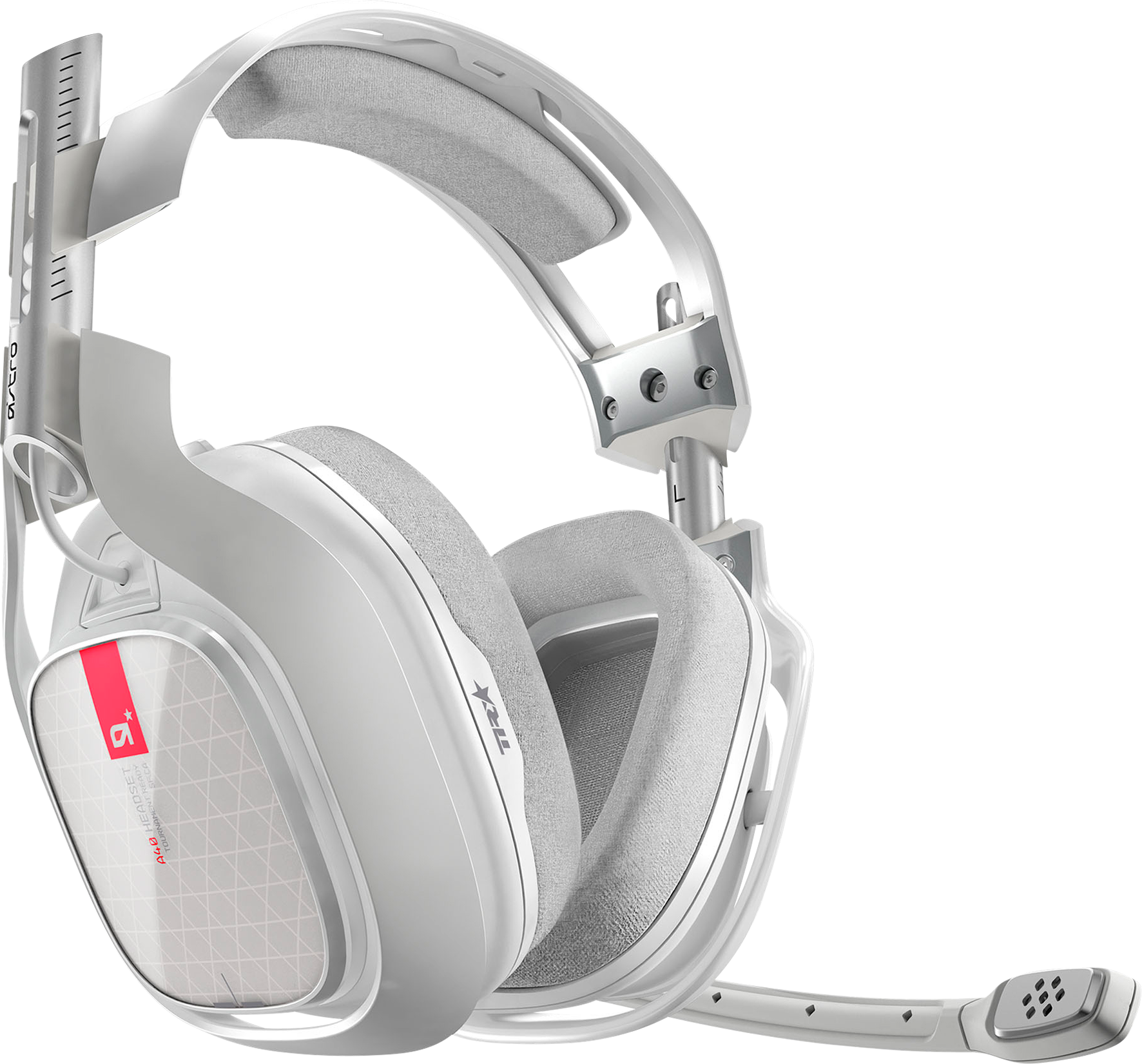 Läs mer om ASTRO Gaming A40 TR PC/PS4 White