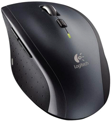 LOGITECH Marathon Wireless Mouse M705