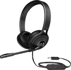 HP Pavilion USB Headset 500