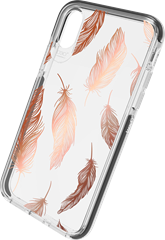 Gear4 Victoria Feathers iPhone X/XS