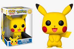 Funko POP Pokemon - Pikachu