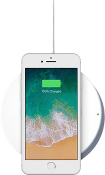 Belkin Boost Up Wireless Charging Pad for iPhone 7,5 W