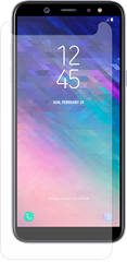 iZound Screen Protector Samsung Galaxy A6 (2018)