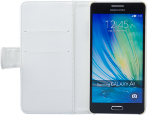 iZound Wallet Case Samsung Galaxy A5 White