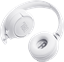 JBL Tune 500 BT White