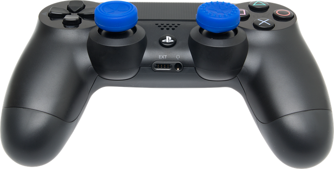 SparkFox Thumb Grips for PS4 & PS3 4-Pack