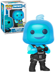 Funko POP Fortnite Convention Exclusive - Rippley