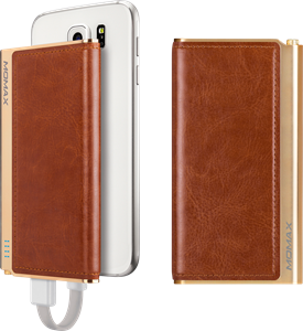 iPower Elite 5000 mAh Brown
