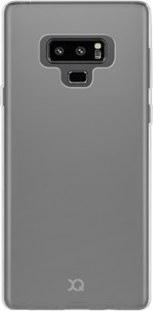 Xqisit Flex Case Samsung Galaxy Note 9 Clear