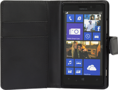 iZound Wallet Case Nokia Lumia 925 Black