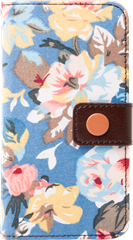 iZound Flower Wallet iPhone 5/5S