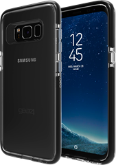 Gear4 Picadilly Samsung Galaxy S8 Black