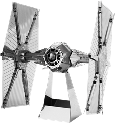 Star Wars Metallmodell Tie Fighter