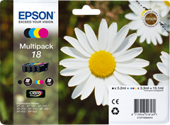 Epson T1806 4-pack