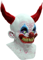 Maskeradmask Chingo The Clown