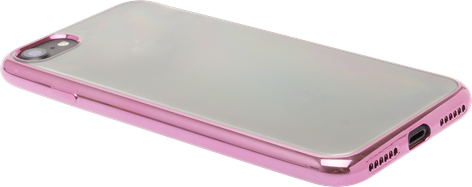 iZound TPU Electro iPhone 7/8 Pink