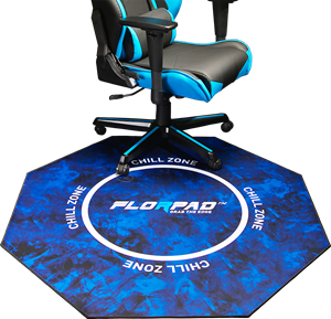 FLORPAD Chill Zone