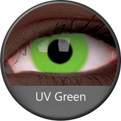 Phantasee UV Green