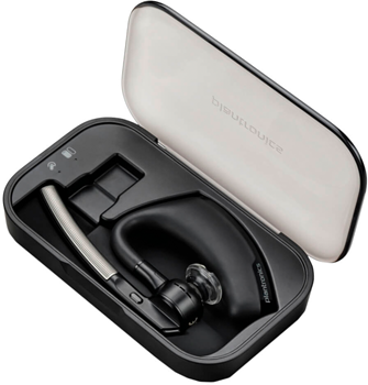 Plantronics Voyager Legend 2020 Svart Inkl Laddbox