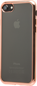 iZound TPU Electro iPhone 7/8/SE Rose