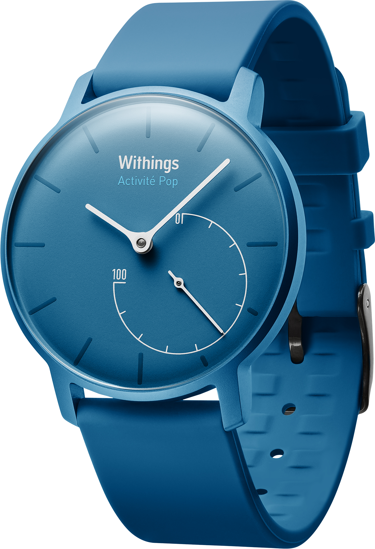 Läs mer om Withings Activité POP Shark Gray